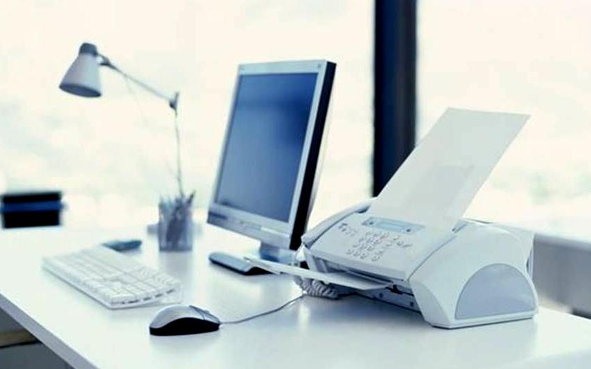 Где можно отправить документы через факс