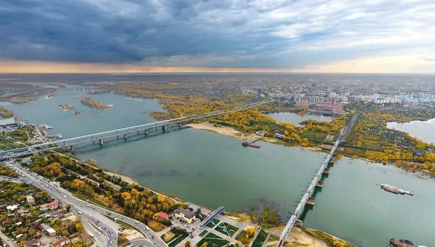 Отправить факс в Новосибирск