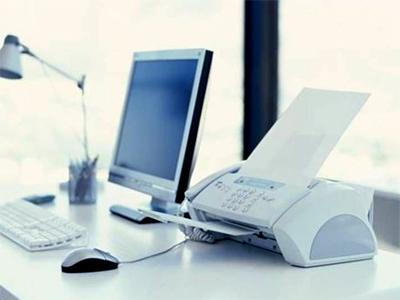 Отправить факс